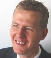 Stephan Widmer, Gründer beliani.ch